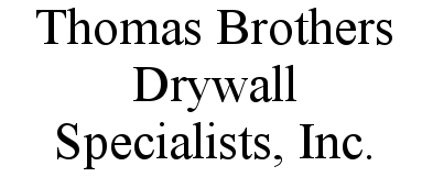 thomas brothers logo